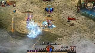 Kingdom Rift screenshot (4)