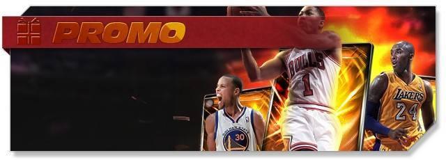 NBA All Net - Giveaway - ES