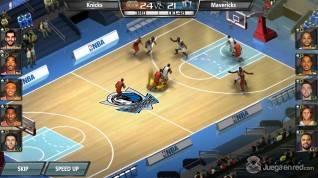 NBA Shot 1