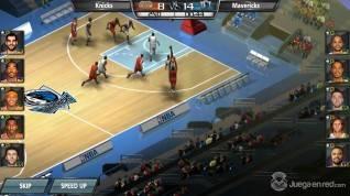 NBA Shot 2