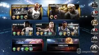 NBA Shot 4