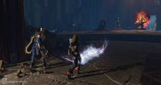 Skyforge interview JeR2