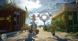 Skyforge interview JeR5