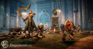 Skyforge interview JeR6