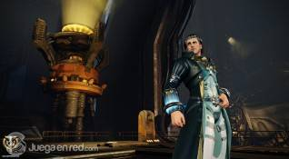 Skyforge interview JeR7