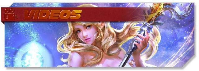 Sword Saga - Videos - ES