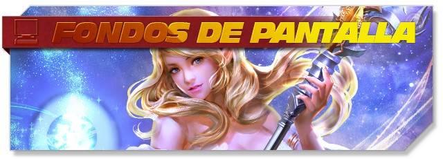 Sword Saga - Wallpapers - ES