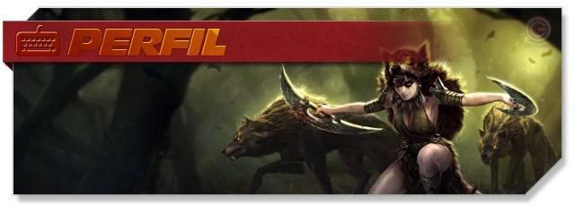 TOME Immortal Arena - Game Profile - ES