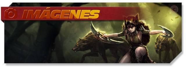 TOME Immortal Arena - Screenshots - ES