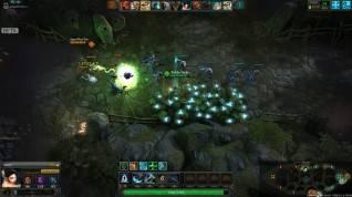 TOME Immortal Arena screenshot (4)