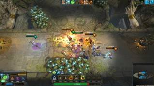 TOME Immortal Arena screenshot (6)