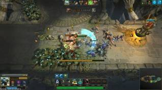 TOME Immortal Arena screenshot (9)