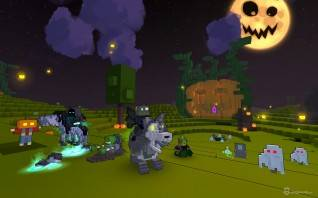 Trove screenshot 10