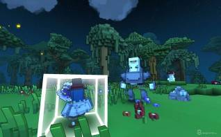 Trove screenshot 4