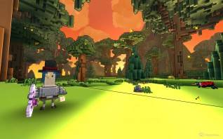 Trove screenshot 5
