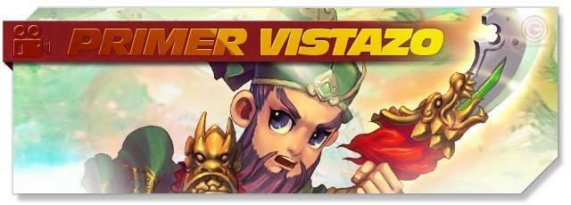 Warlord saga - First Look - ES (1)