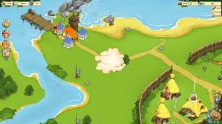 Asterix & Friends screenshot (4)