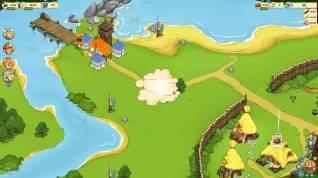 Asterix & Friends screenshot (4)