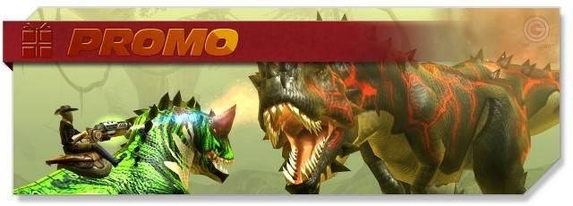 Dino Storm - Giveaway - ES