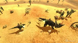 Dino Storm screenshot (5)
