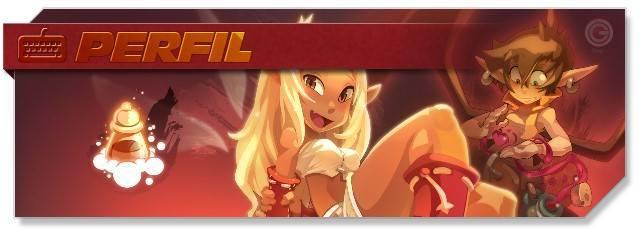 Dofus - Game Profile - ES