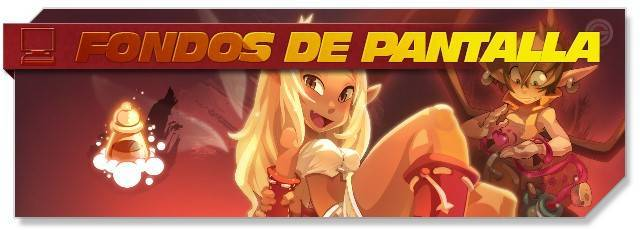 Dofus - Wallpapers - ES