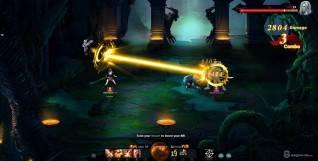 Nova Genesis screenshot (1)