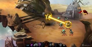 Nova Genesis screenshot (2)