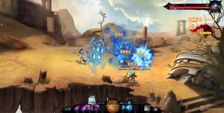 Nova Genesis screenshot (3)