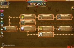 Pirates Tides of Fortune screenshot (5)