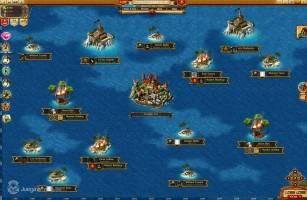 Pirates Tides of Fortune screenshot (8)