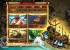 Pirates: Tides of Fortune screenshot 2