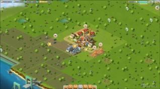 Rising Cities screenshot 2