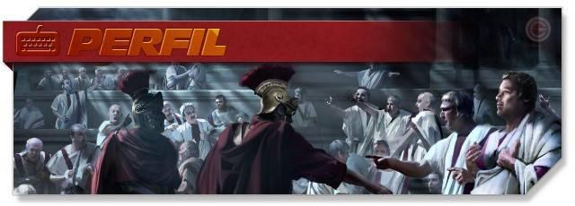 Total War Arena - Game Profile - ES