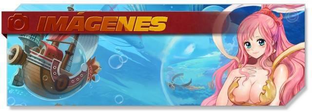 Anime Pirates - Screenshots - ES