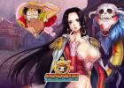 Anime Pirates wallpaper 4
