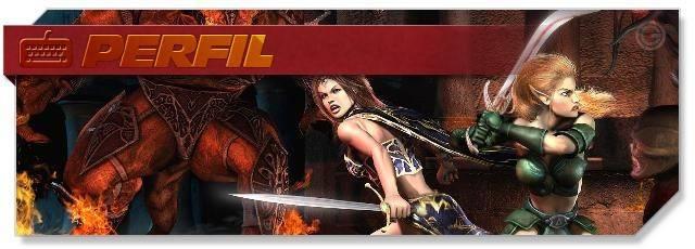 EverQuest 2 - Game Profile - ES