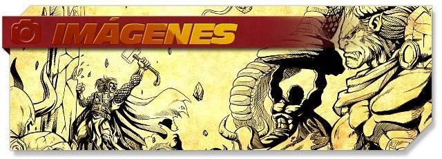 Heroes of the Banner - Screenshots - ES