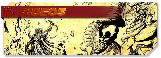 Heroes of the Banner - Videos - ES
