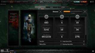 Nosgoth entrevista JeR2