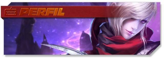Nova Genesis - Game Profile - ES