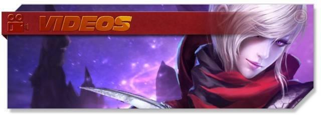 Nova Genesis - Videos - ES