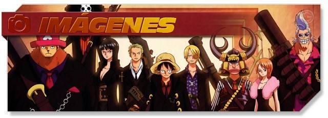 OnePiece Online - Screenshots - ES