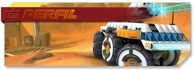 Robocraft - Game Profile - ES