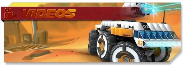 Robocraft - Videos - ES