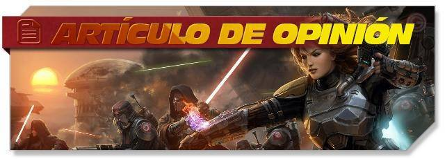 Star Wars The Old Republic - Article - ES