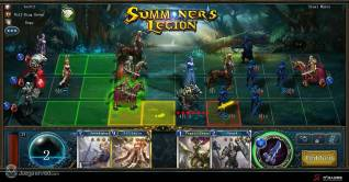 Summoner's Legion OB JeR1