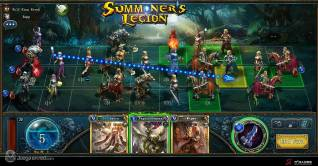 Summoner's Legion OB JeR2