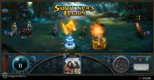 Summoner's Legion OB JeR3