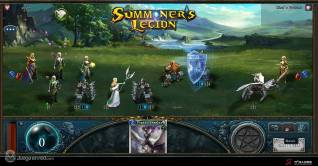 Summoner's Legion OB JeR4